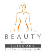 Beauty at Scissors - logo